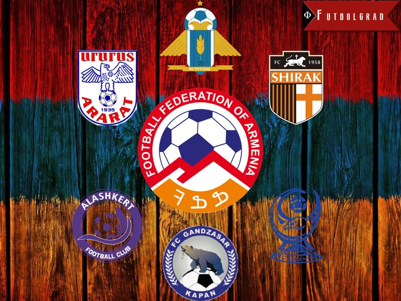 Championship of Derbies – The Armenian Premier League After the Winter Break