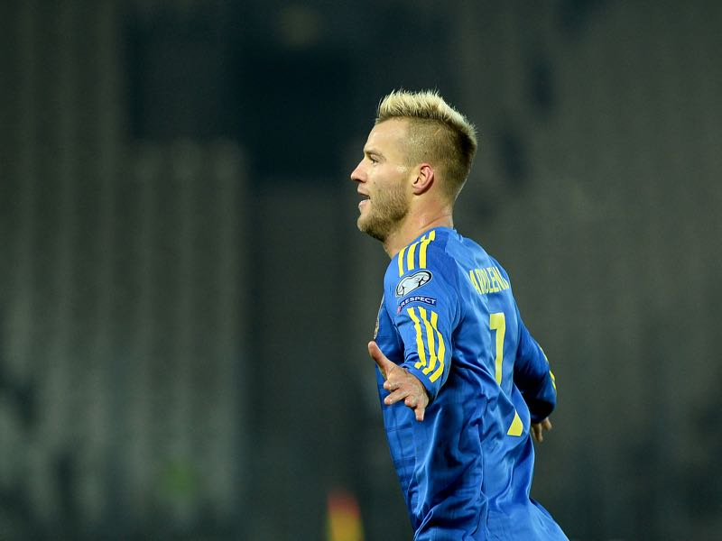 Andriy Yarmolenko – Who is Dortmund's Potential Dembélé Replacement?