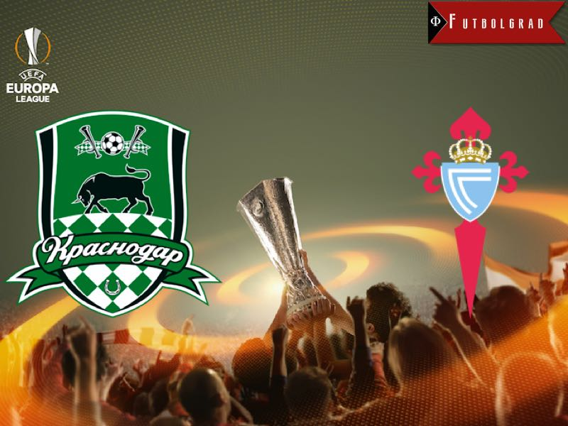 Krasnodar vs Celta Vigo – Europa League Preview