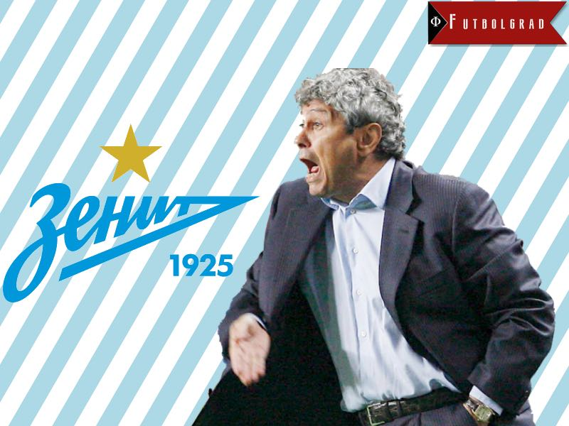 Mircea Lucescu – Inconsistency Continues at Zenit Saint Petersburg