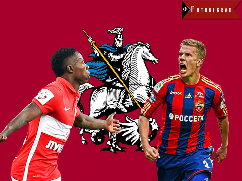 Specialists Debate – Five Reasons on who will Win the Moscow Derby