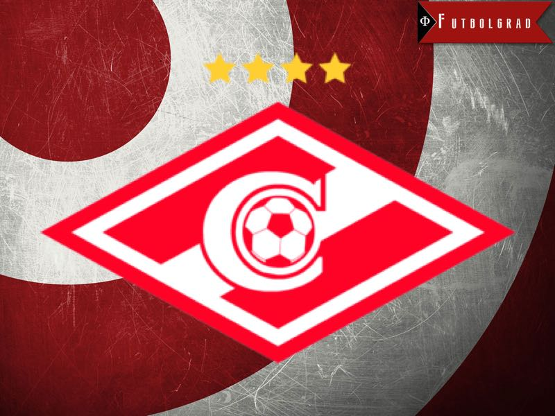Spartak Moscow – The Curse of the Peoples' Club