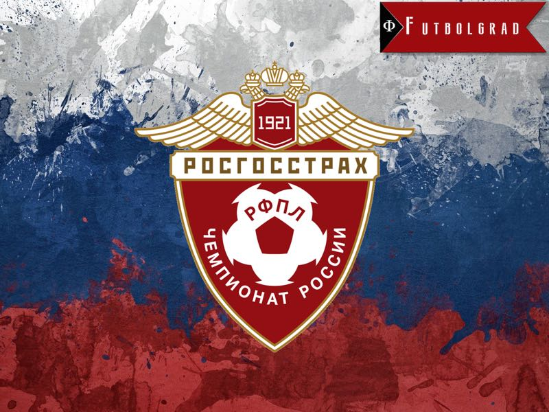 Russian Football Premier League Season Review