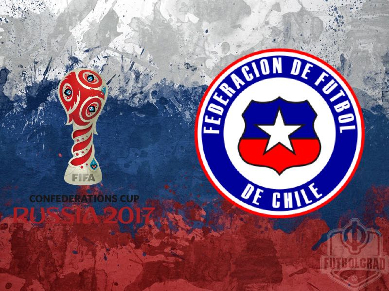 Confederations Cup Preview – Introducing Chile