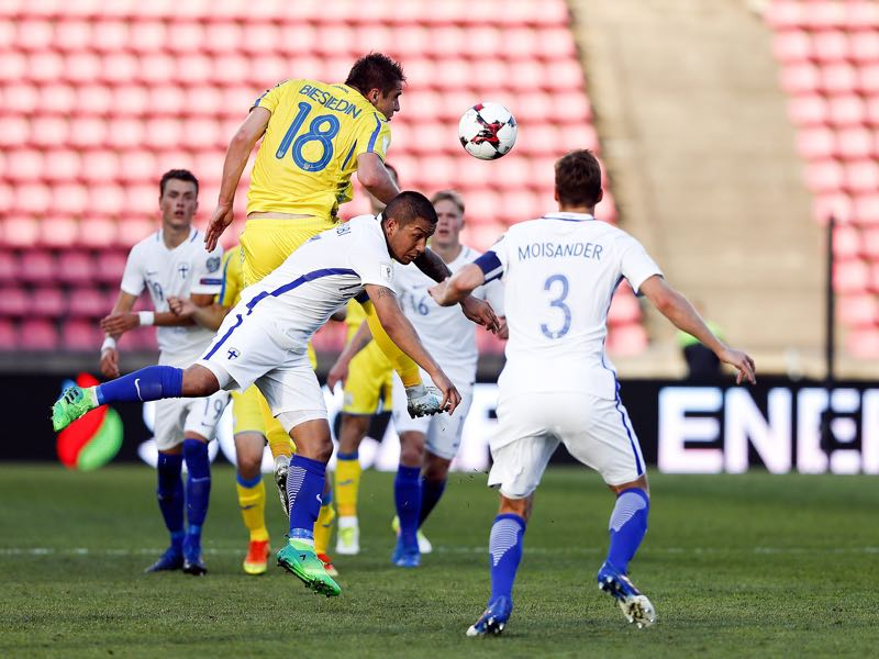Iceland vs Ukraine – World Cup Qualification Preview