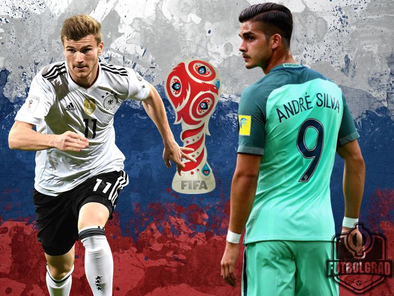 Four Players to Watch in the Semi-Finals of the Confederations Cup