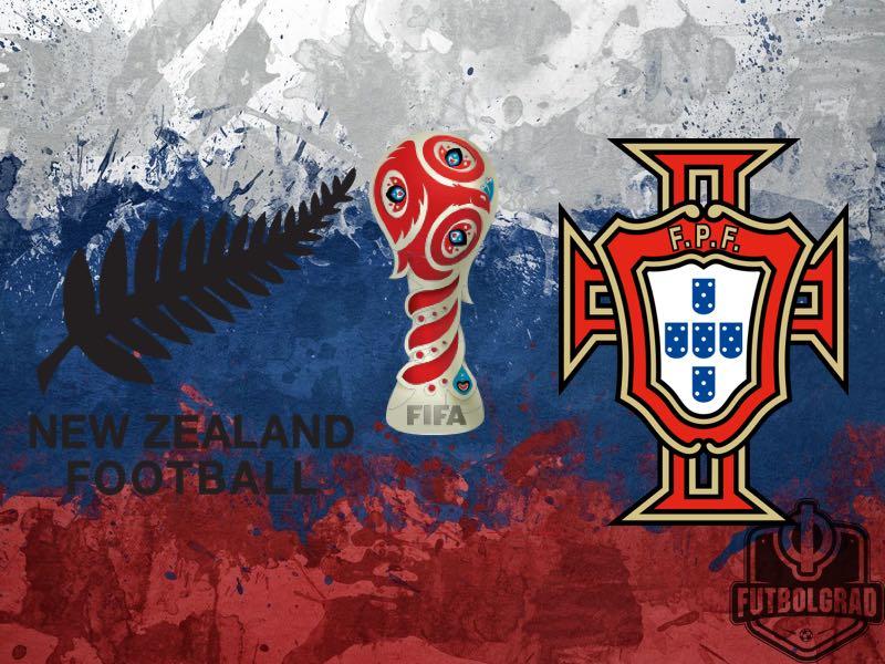New Zealand vs Portugal – Confederations Cup Preview