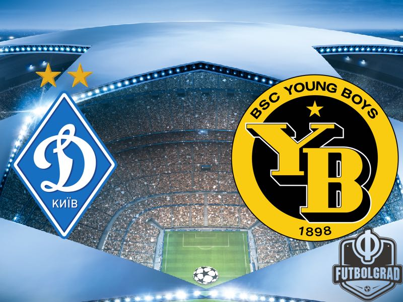 Dynamo Kyiv vs Young Boys Bern – Champions League Preview