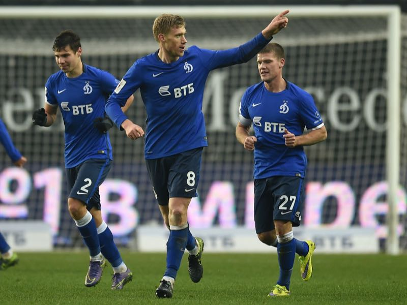 Are Russian Footballers Unnoticed by The Premier League