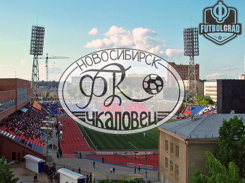 Chkalovets Novosibirsk and the Siberian Derby