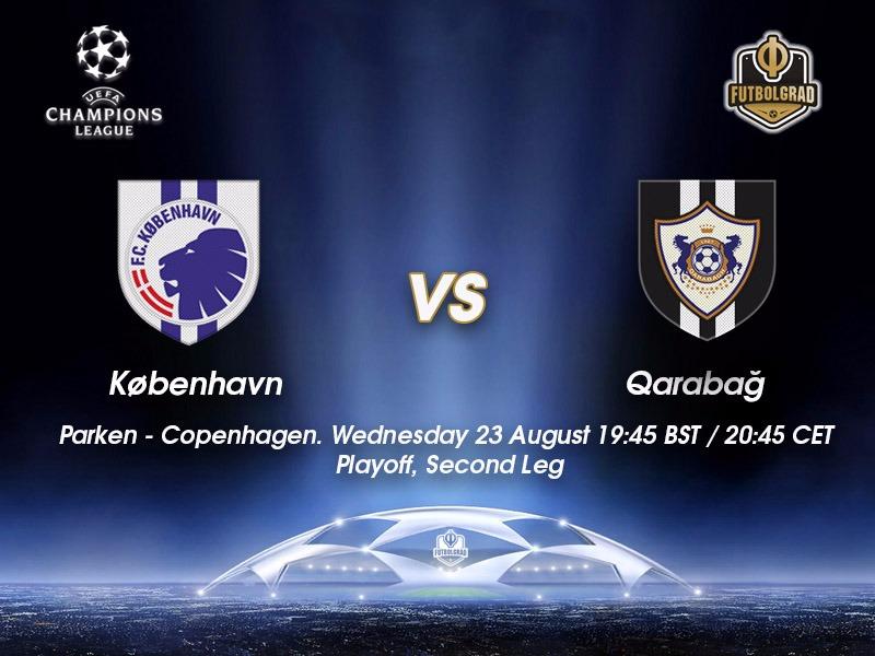 Copenhagen vs Qarabag – Champions League Preview