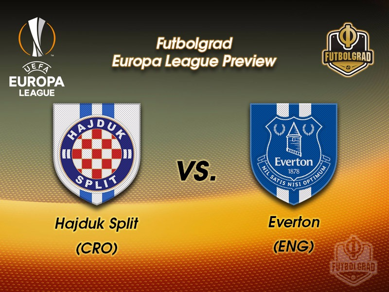 Hajduk Split vs Everton – Europa League Preview
