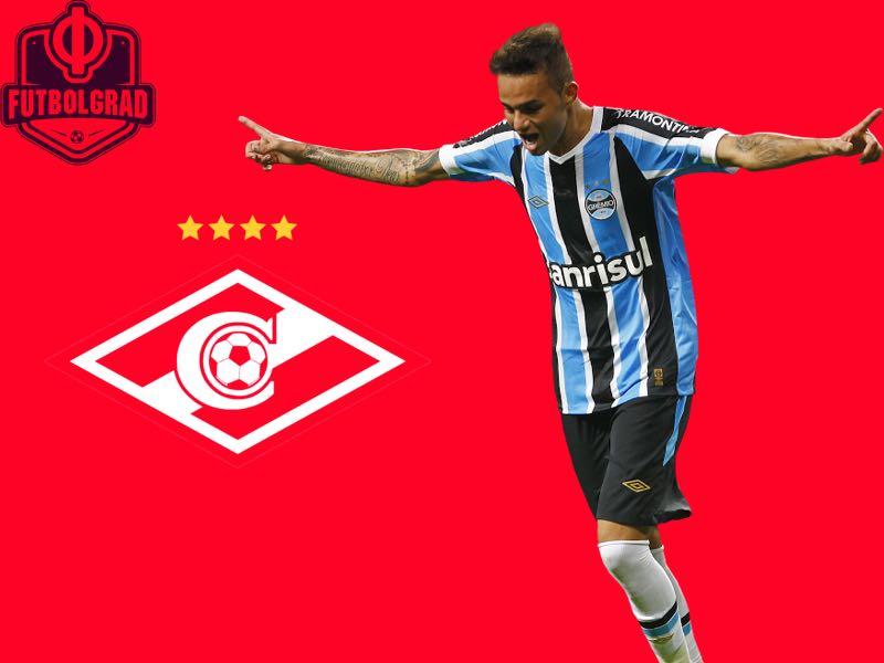 Luan Viera – Scouting Spartak's Latest Transfer Target
