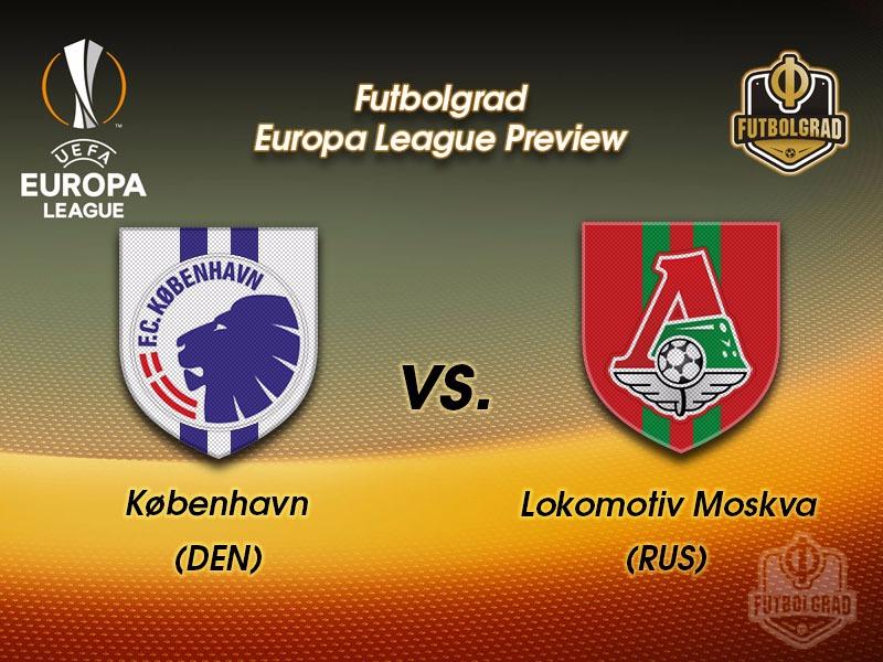 Copenhagen vs Lokomotiv Moscow – Europa League Preview
