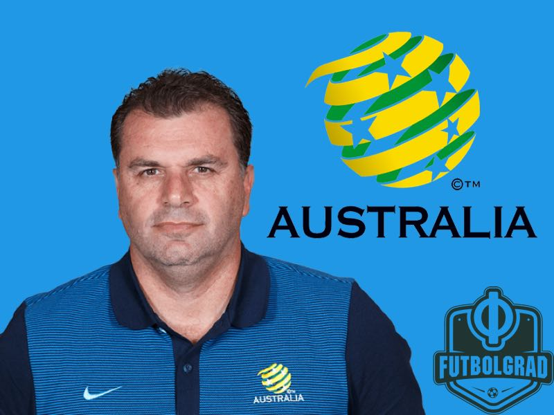 Ange Postecoglou – Scouting Eastern European Replacements