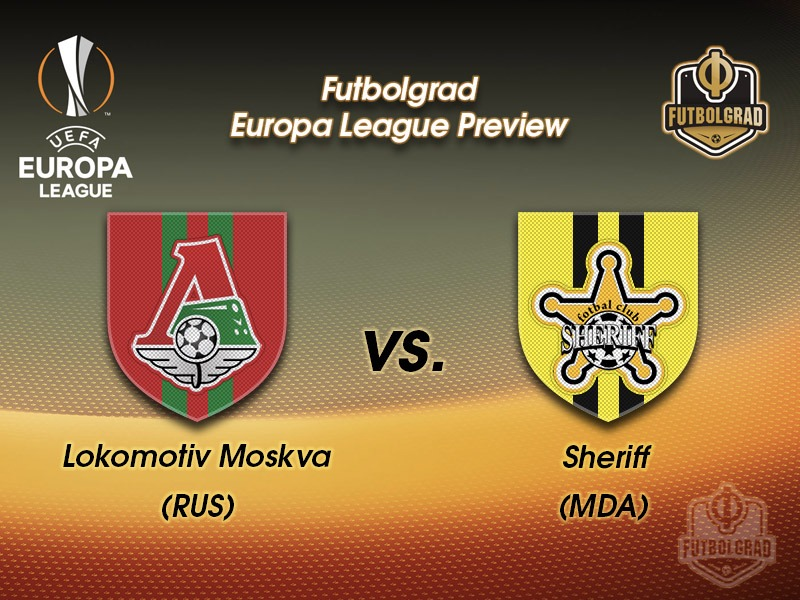 Lokomotiv Moscow vs Sheriff Tiraspol – Europa League Preview
