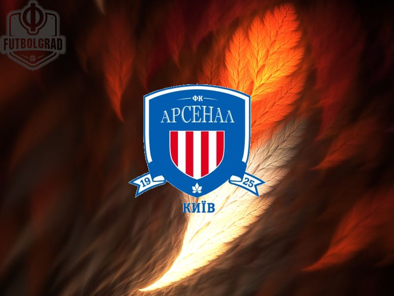 Arsenal Kyiv – Like Phoenix From the Ashes