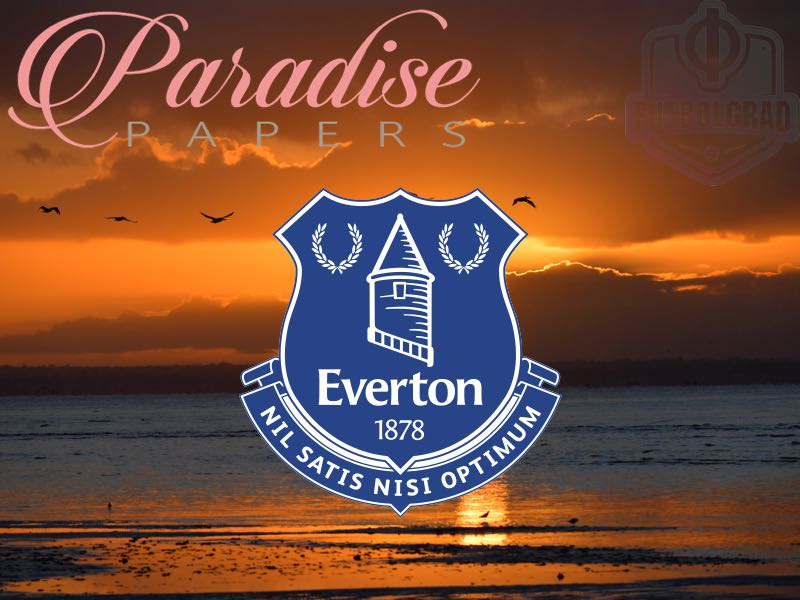 Paradise Papers – The Panorama Story on Everton Examined