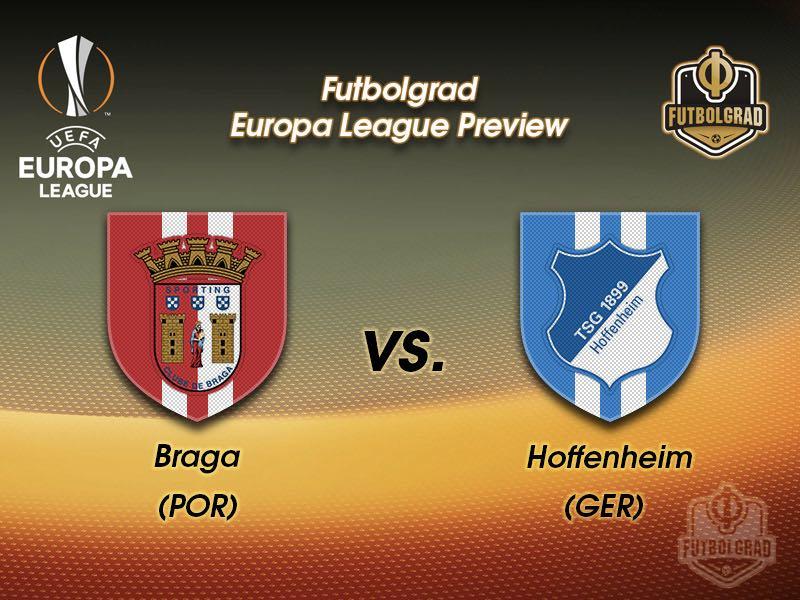 Braga vs Hoffenheim – Europa League – Preview