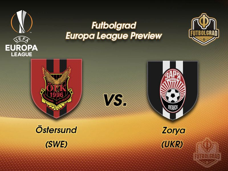 Östersund vs Zorya – Europa League – Preview