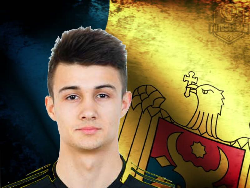 Vitalie Damascan – Moldova's Wunderkind Introduced