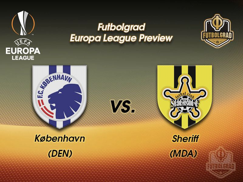 Copenhagen vs Sheriff Tiraspol – Europa League – Preview