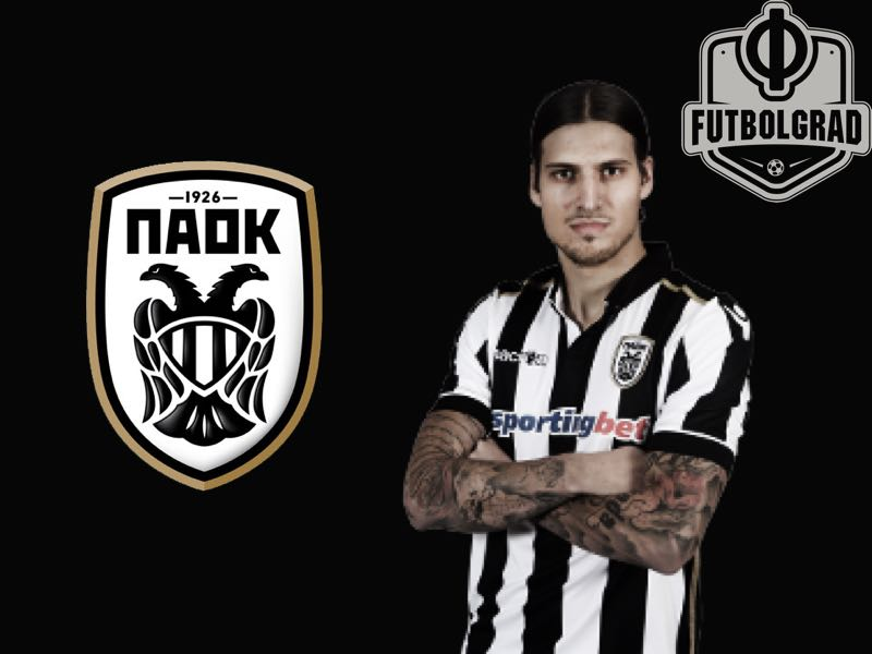 Aleksandar Prijović – From Journeyman to World Cup Hero?