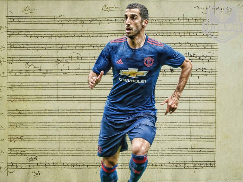 Mkhitaryan – The Manchester Requiem an Unfinished Masterpiece