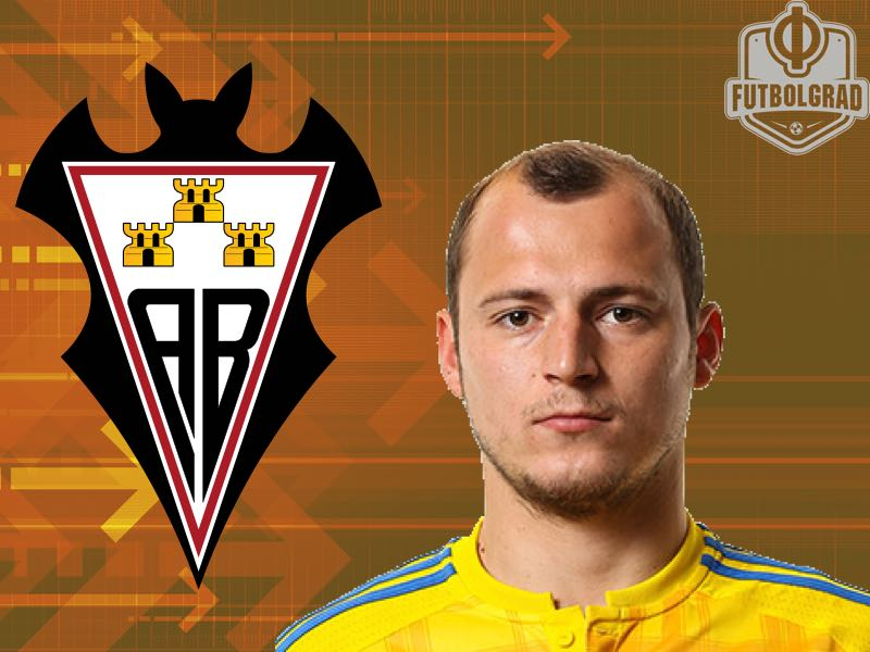 The Unlikely Resurgence of Roman Zozulya