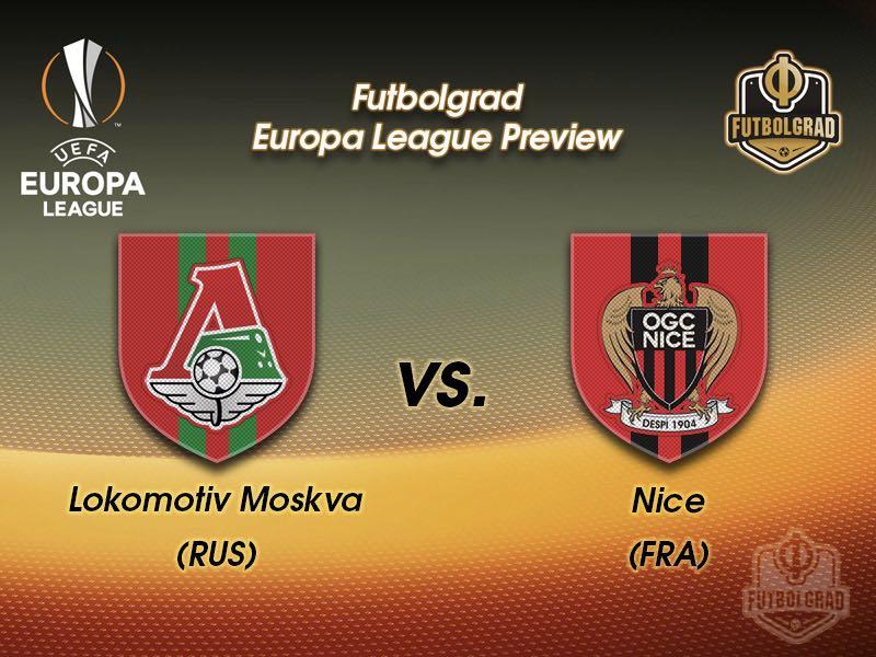 Lokomotiv Moscow vs Nice – Europa League – Preview
