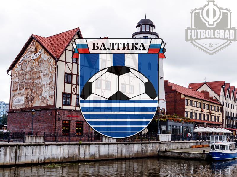 Baltika Kaliningrad and the World Cup – Risks and Opportunities