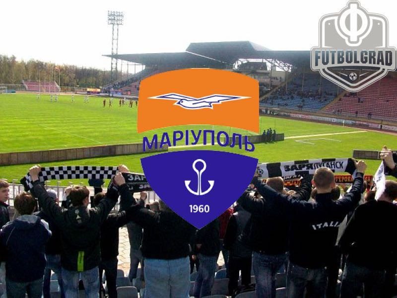 Mariupol against Dynamo and the shadow of Mariupolgate