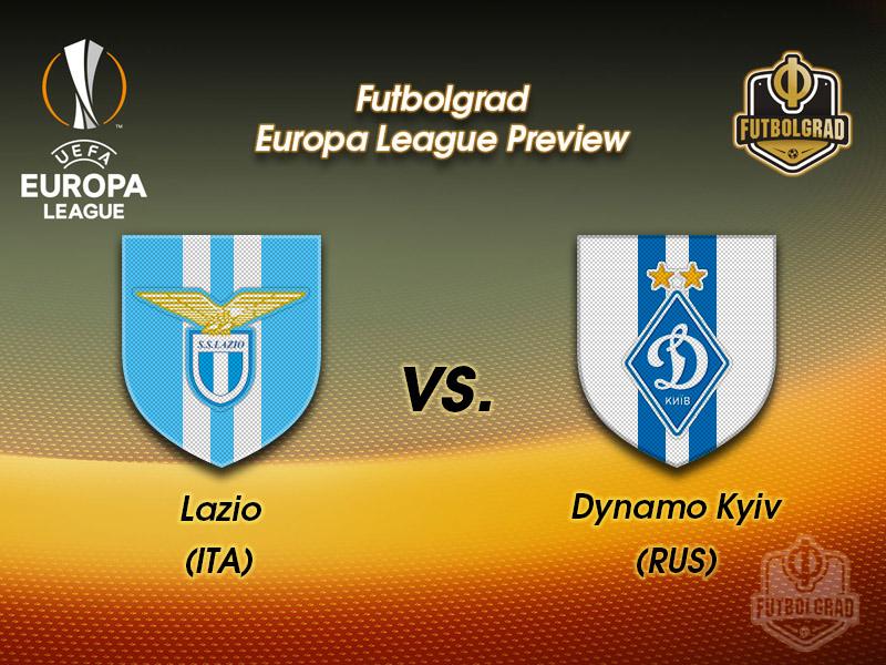 Lazio vs Dynamo Kyiv – Europa League – Preview
