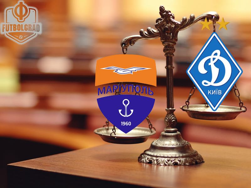 Mariupolgate – Dynamo make their visit to Mariupol