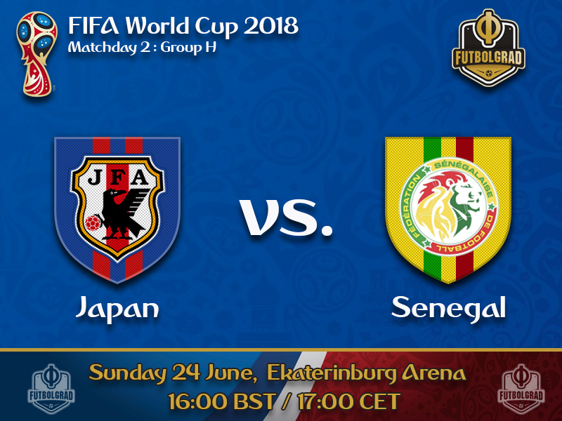 Blue Samurais are taking on the Lions on matchday 2