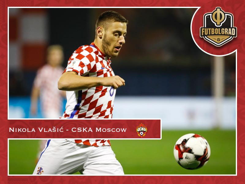 Nikola Vlašić – Another talent for CSKA's rebuild