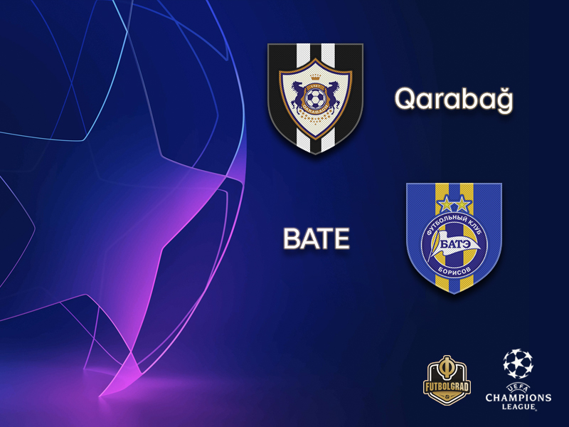Qarabag vs BATE Borisov – A post-Soviet derby without nostalgia
