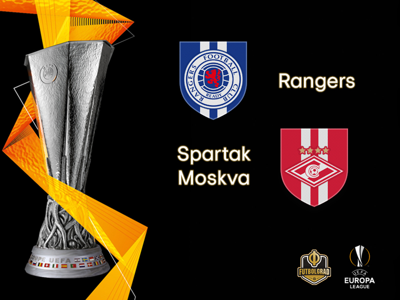 Rangers host Russian giants Spartak Moscow at Ibrox