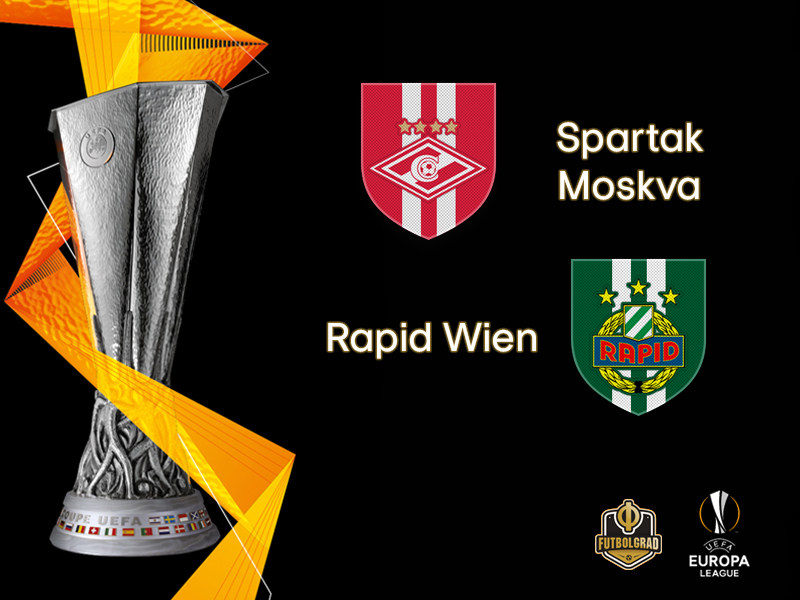 Spartak and Rapid Wien – Two giants are trying to steer out of turbulent waters