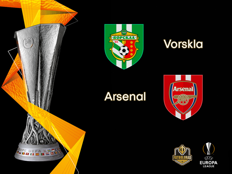 Overshadowed by politics – Vorskla forced to host Arsenal in Kyiv