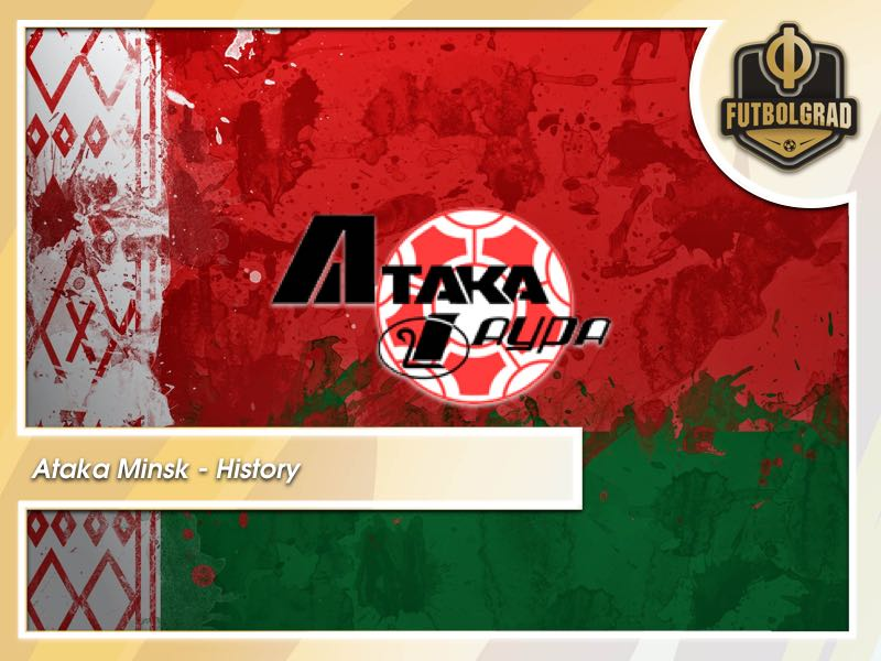 Ataka Minsk – Another UEFA Intertoto Cup Story
