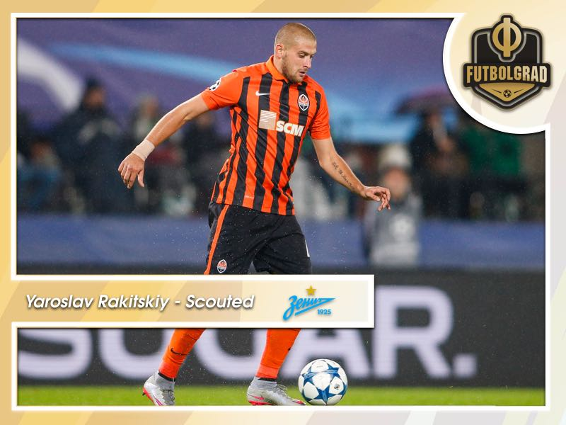 Rakitskiy – The Footballer Beyond the Controversy