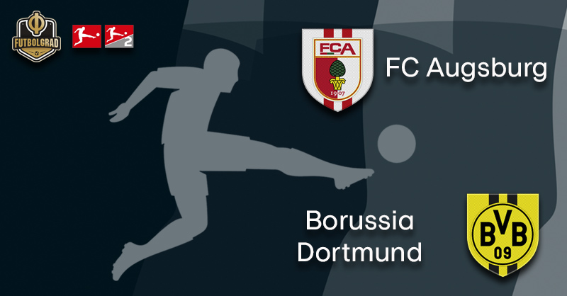 Augsburg vs Dortmund – Bundesliga – Preview