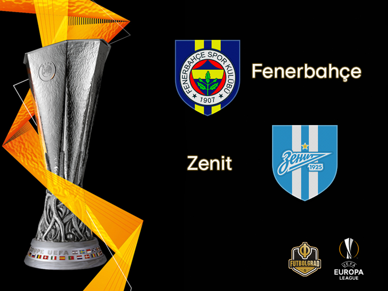 Troubled Fenerbahçe host Zenit side looking to shake off winter sleep