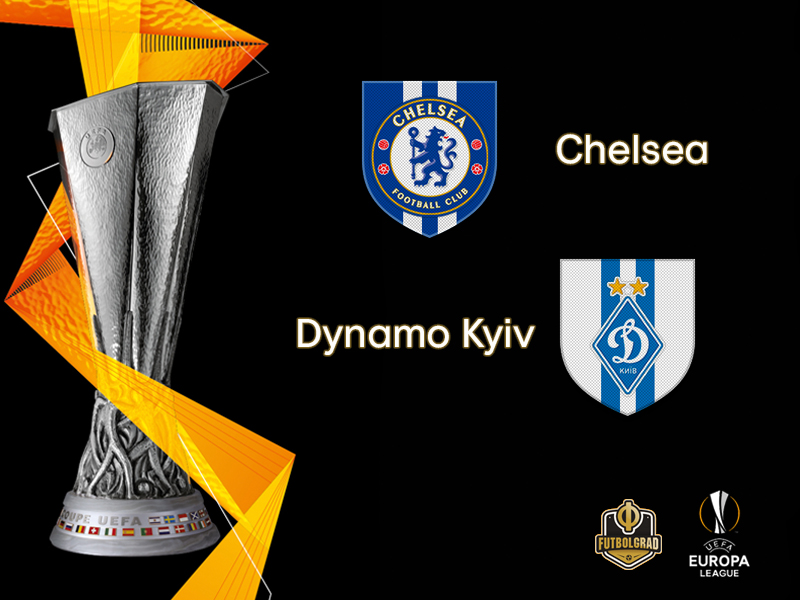 Amidst the crisis, Chelsea host Dynamo Kyiv in the Europa League