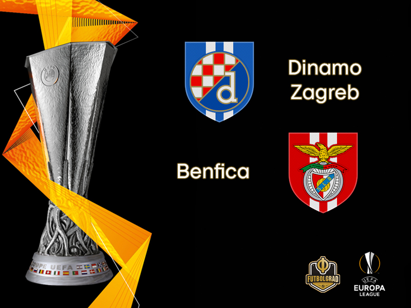 Dinamo Zagreb want to hold off resurgent Benfica