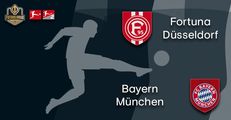 Düsseldorf vs Bayern Munich – Bundesliga – Preview