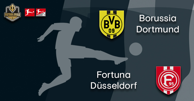 Dortmund vs Düsseldorf – Bundesliga – Preview