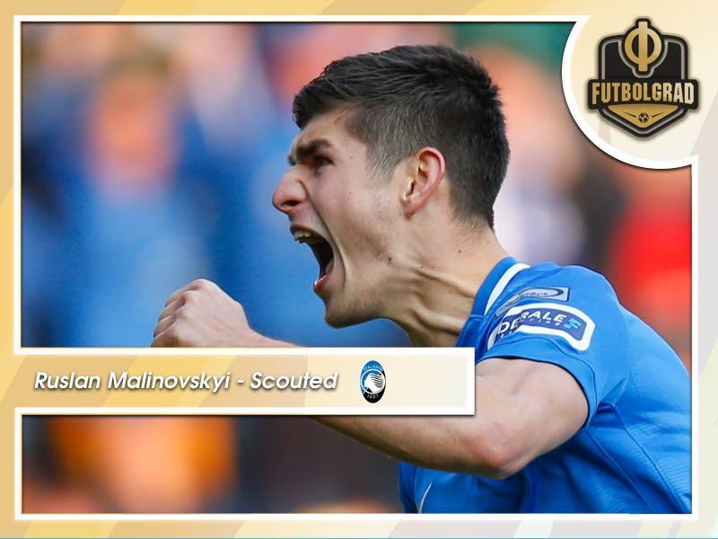 Ruslan Malinovskyi – Who is Atalanta's Ukrainian Midfielder?