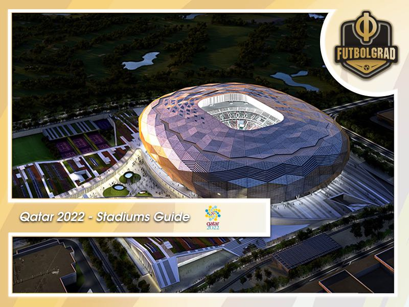 A Guide to the 2022 Qatar World Cup Stadiums
